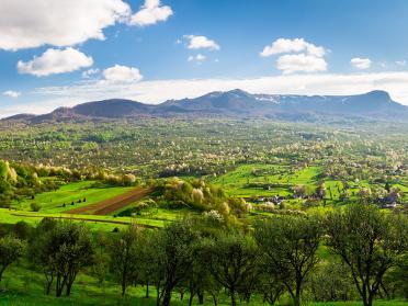5 idei pentru vacanta de Pasti in Romania