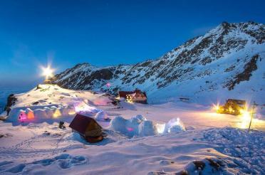 5 destinatii de iarna mai putin cunoscute din Romania
