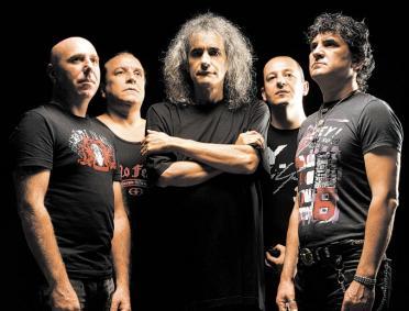 Cinci dintre cele mai bune trupe rock romanesti