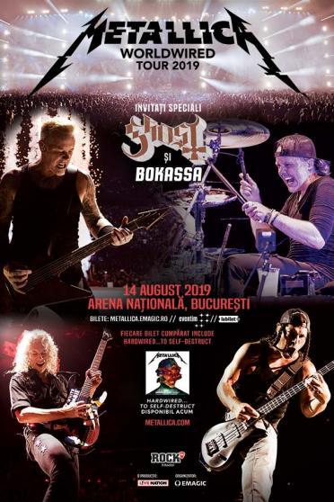 Concerte de neratat in 2019