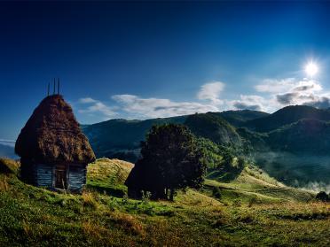 6 sate fermecatoare din Romania unde te poti bucura de viata rurala