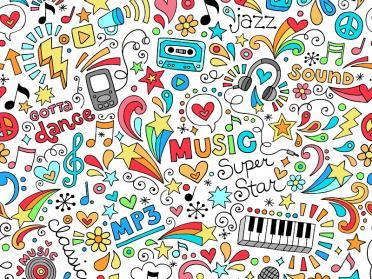 17 melodii care au marcat istoria muzicii pop