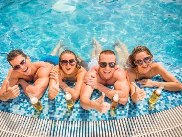 5 statiuni balneare din Romania pentru o vacanta relaxanta