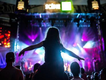 7 festivaluri de muzica din Romania unde te vei distra cu siguranta in 2018