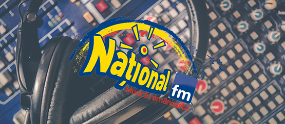 Top 30 Național FM