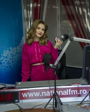 Iarna la Național FM