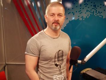 România Vorbește la Național FM
