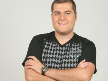 Mihai Dacin