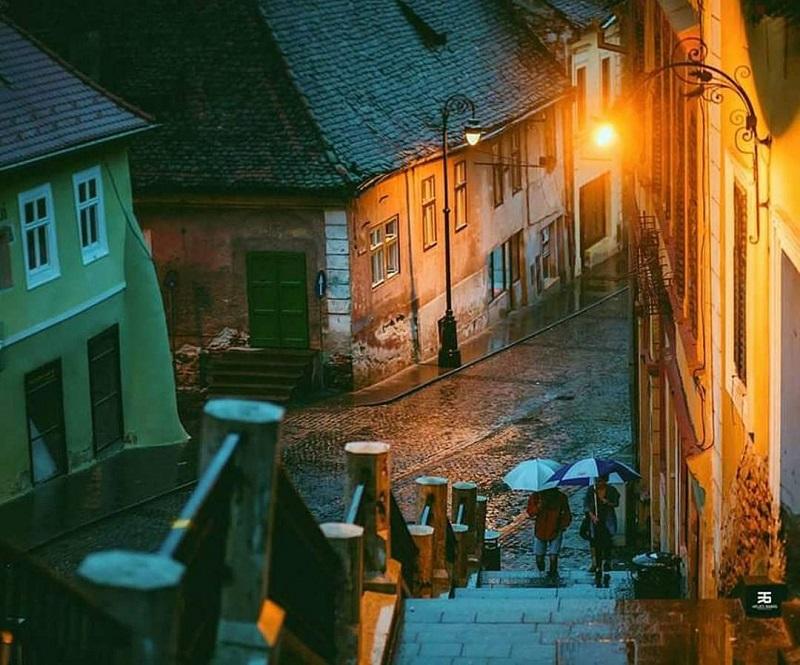 Sibiu toamna