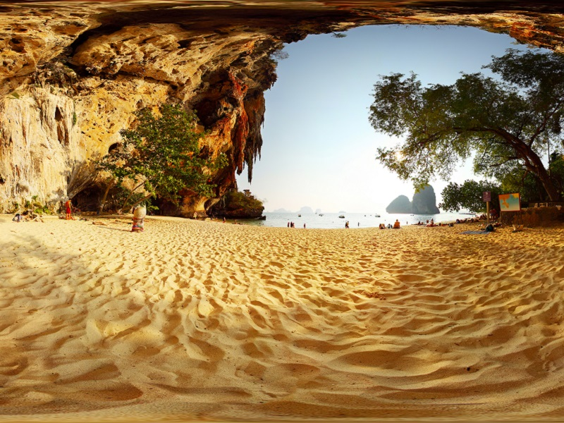 plaja phra nang