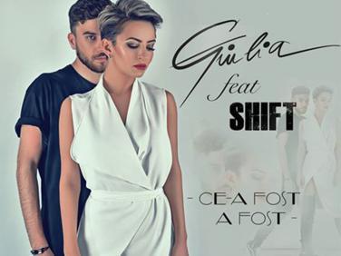 Colaborare de exceptie Giulia & Shift - Ce-a fost a fost