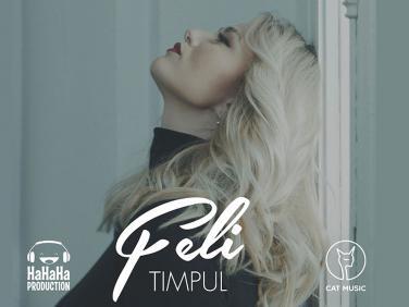 Feli is surprinde fanii cu o noua piesa si videoclip - Timpul