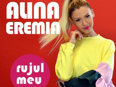 Alina Eremia laseaza o noua melodie - Rujul meu