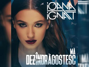 La doar 18 ani… Ioana Ignat se dezindragosteste!