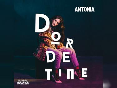 Antonia lanseaza single-ul Dor de tine