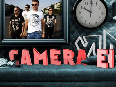 O noua premiera de la trupa VUNK: prima filmare live a unui videoclip!