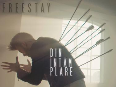 FreeStay lanseaza single-ul si videoclipul... Din Intamplare