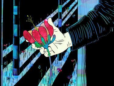 Smiley lanseaza piesa Flori de plastic si scurtmetrajul animat conceput ca videoclip