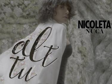 Nicoleta Nuca revine cu un... Alt Tu