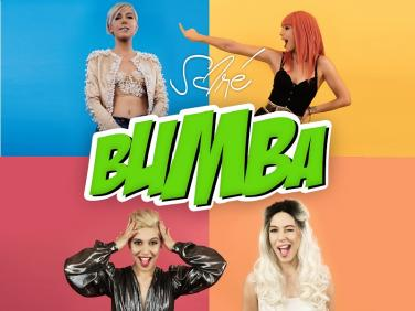 Sore lanseaza un nou single, Bumba