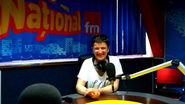 Alege National FM